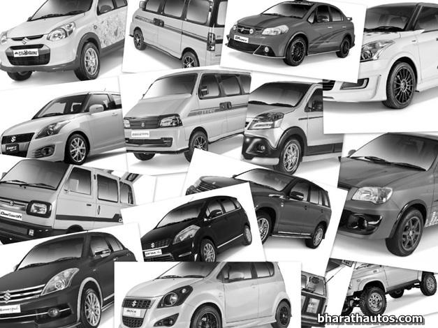 2014-Auto-Expo-Maruti-Suzuki-Modified-Cars