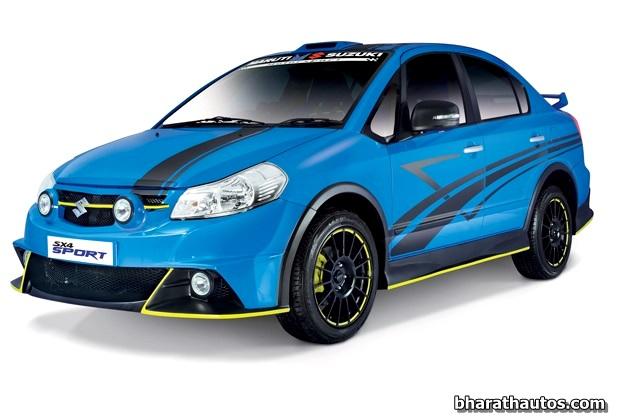 2014-Auto-Expo-Maruti-Suzuki-SX4_Sport-Modified