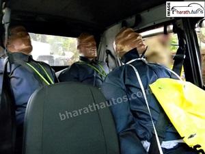 bajaj-re60-spied-dummy-passengers-mangalore
