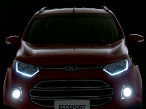 ford-ecosport-led-daytime-running-lamps-drls-optional