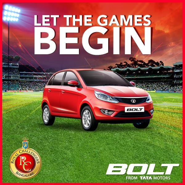 tata-motors-bolt-ipl-team-royal-challengers-bangalore