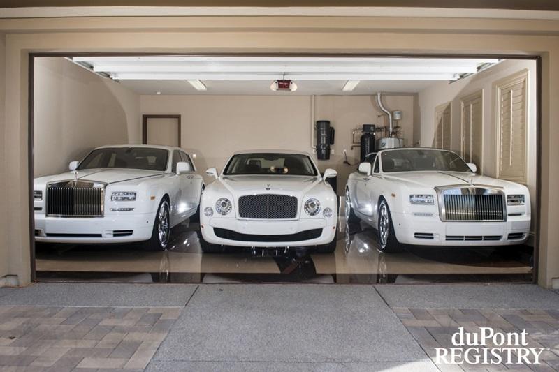 Floyd Mayweather Luxury Car Collection Bharathautos Automobile