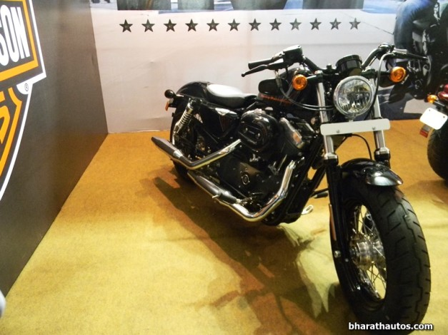 harley-davidson-sportster-forty-eight-india