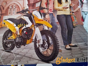 hero-motocorp-dirt-bike-sparkle-launch-by-end-2014