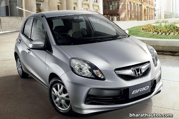 honda-brio-hatch-india