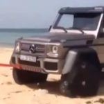 mercedes-benz-g63-amg-6x6-struck-kuwait-beach