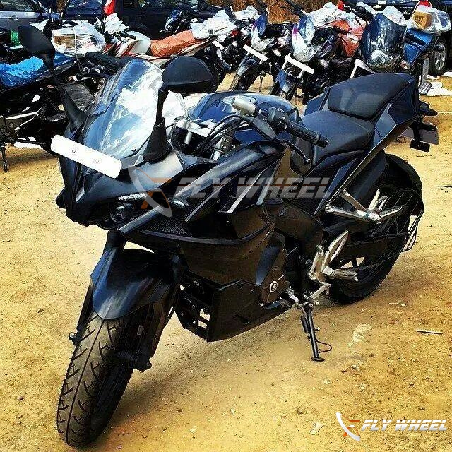 bajaj pulsar 200 ns archives bharathautos automobile news updates