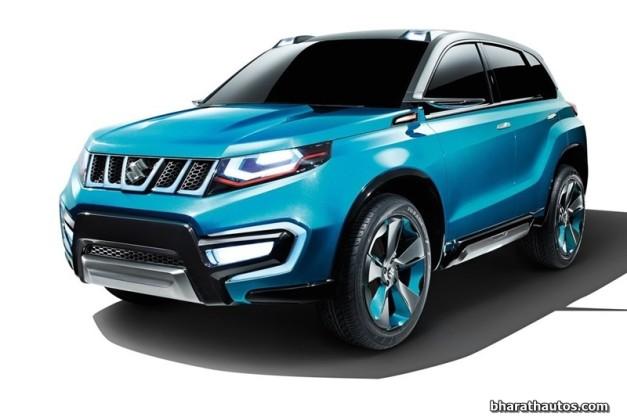 production-spec-maruti-suzuki-iv4-premium-compact-suv-front