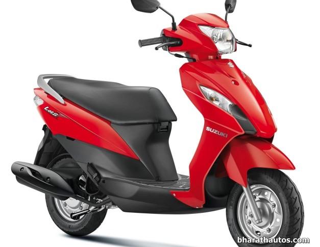 suzuki-lets-110cc-scooter-front