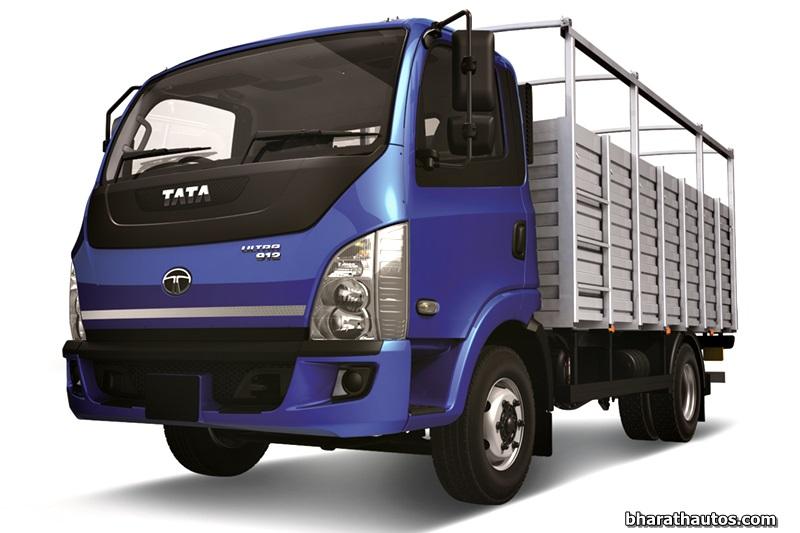 Tata Ultra Trucks Launched Boasts Two New Models Ultra