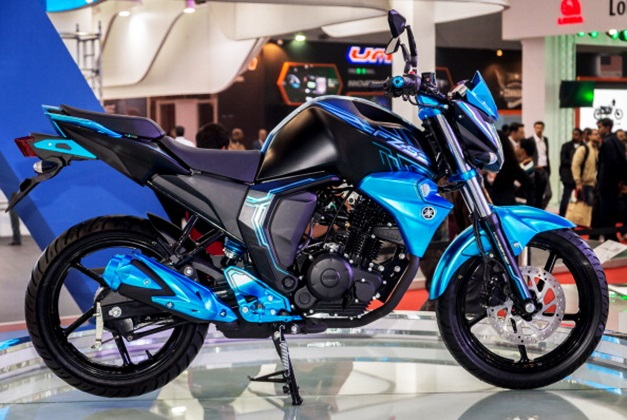 2015 Yamaha FZ series scheduled to be launch on June 30!