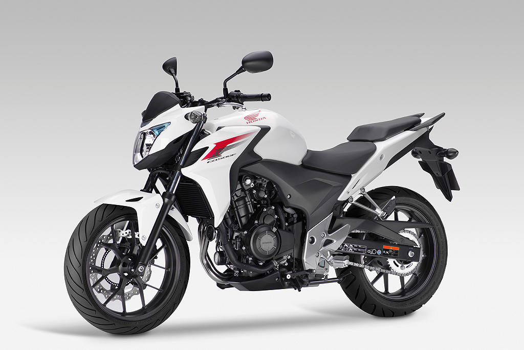 Honda CBR 500F - BharathAutos - Automobile News Updates
