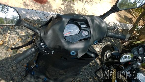 Mahindra-110cc-scooter-speedometer