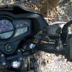 Mahindra-Centuro-disc-brake-speedometer