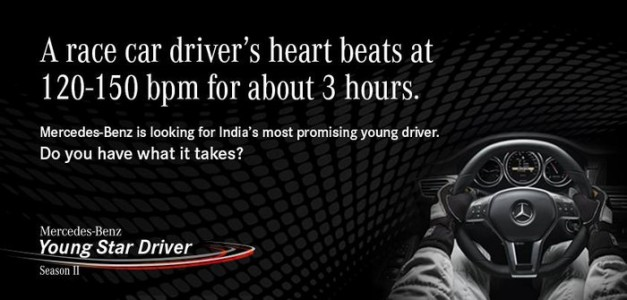 Mercedes-Benz-India-2014-Young-Star-Driver