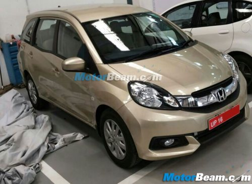 honda-mobilio-mpv-india-front-view