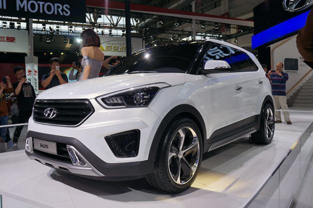 hyundai-ix25-compact-suv-india-front-view