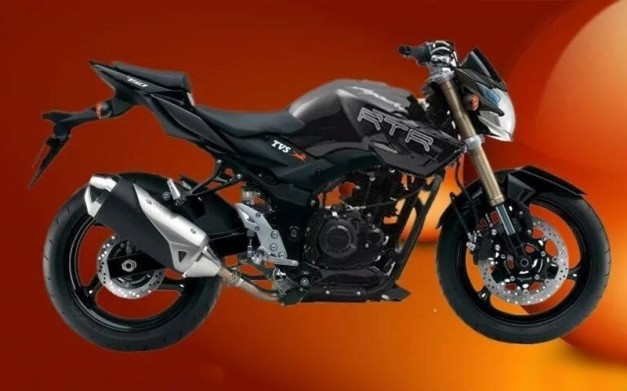 Bigger TVS Apache planned for end-2014, could be a 250cc motorcycle!