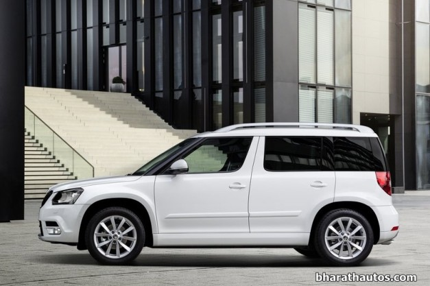 skoda-yeti-facelift-india-side-view