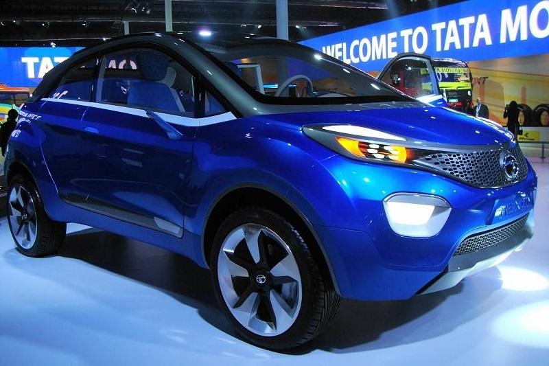 Tata Motors Bright Hopes On Nexon Mini Suv Launch In