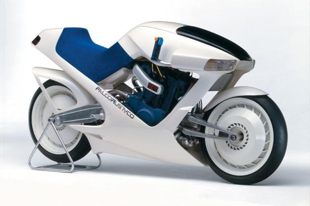 1985 Suzuki Falcorustyco