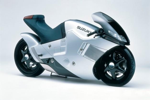 Suzuki Nuda  1987
