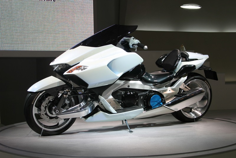 Yamaha XS-V1 2007 (Sakura)