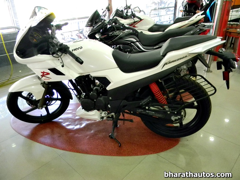 Mercedes For Sale >> 2014 Hero Karizma R: All that you need to know