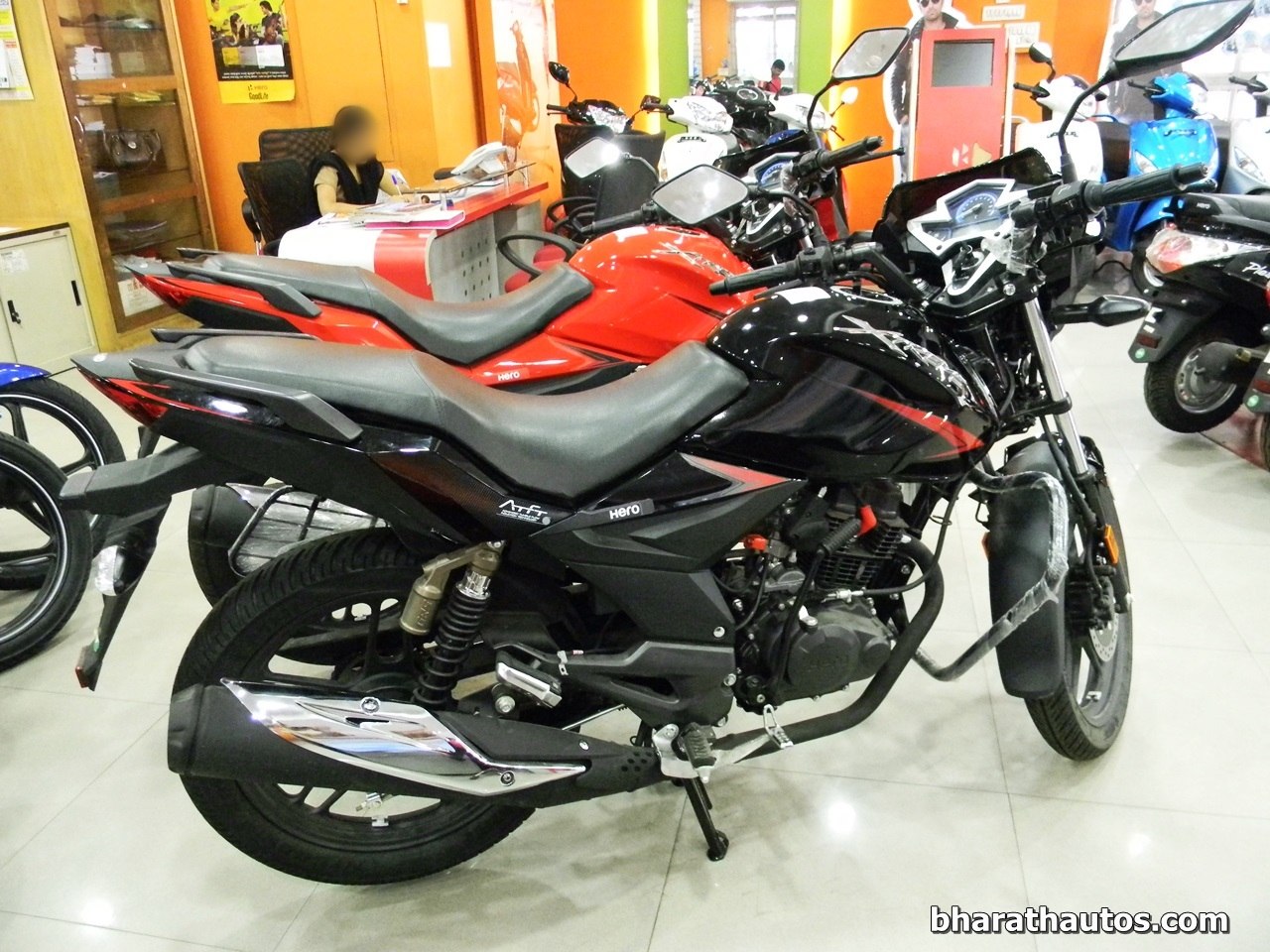 2014 Hero Xtreme: All that you need to know