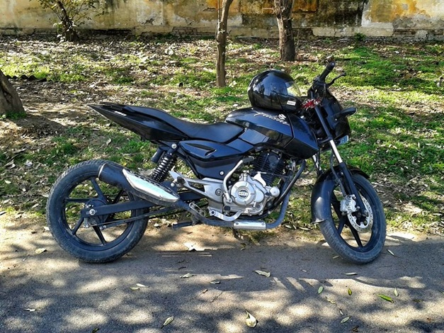 Bajaj discover bikes price in bangalore dating 9
