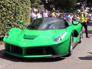 jay-kay-green-laferrari-coolest-video