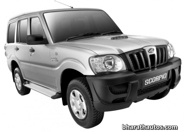 mahindra-scorpio-ex-variants-recalled