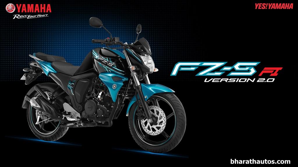 Yamaha Fz Fuel Economy