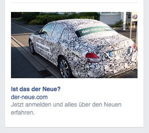 Jaguar-XE-promoted-by-camouflaged-Mercedes-Benz-car