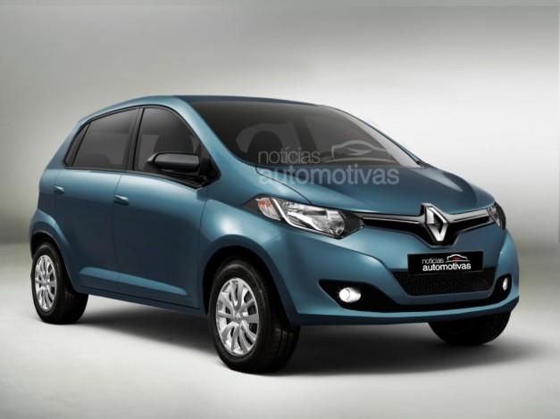 Renault-small-hatchback-1