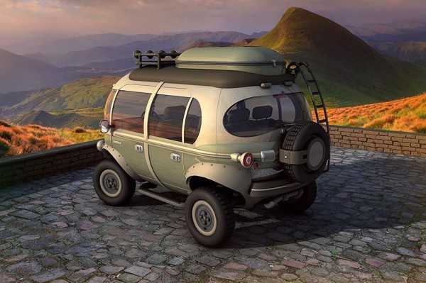 nimbus-e-car-electric-adventure-vehicle-rear