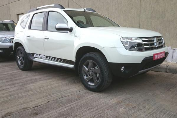 renault-duster-awd-4x4-front-view