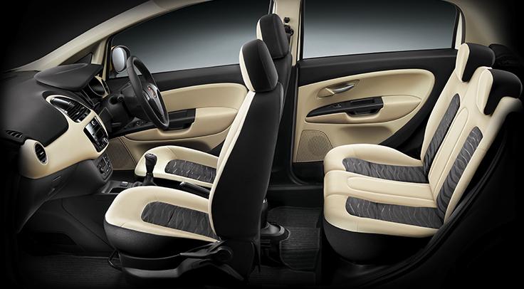 Honda Mobilio Price >> Fiat Punto Evo launched in Indian Auto Market, price ...