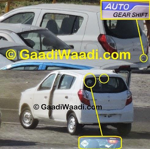 new-2015-maruti-alto-k10-facelift-AMT-auto-gear-shift