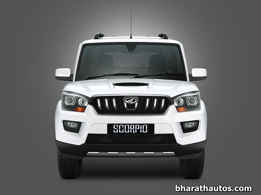 New Mahindra Scorpio Officially Launched Rs 7 98 Lakh