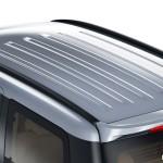 new-mahindra-xylo-refresh-Sporty-Roof-Rails