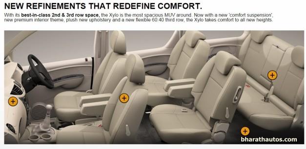 new-mahindra-xylo-refresh-interior
