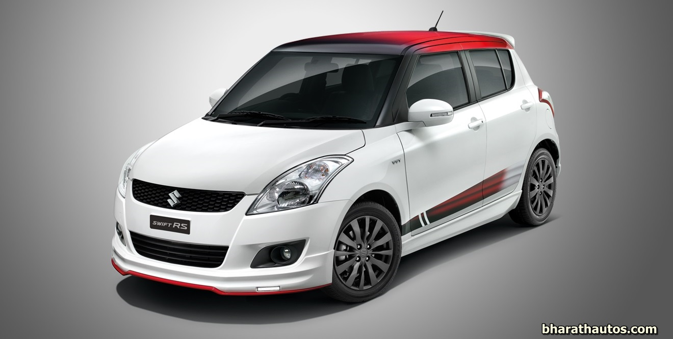 Suzuki Hatchback India