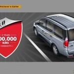 new-mahindra-xylo-refresh-warranty
