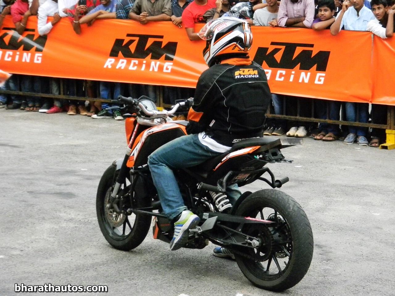What Is Ktm Orange Day