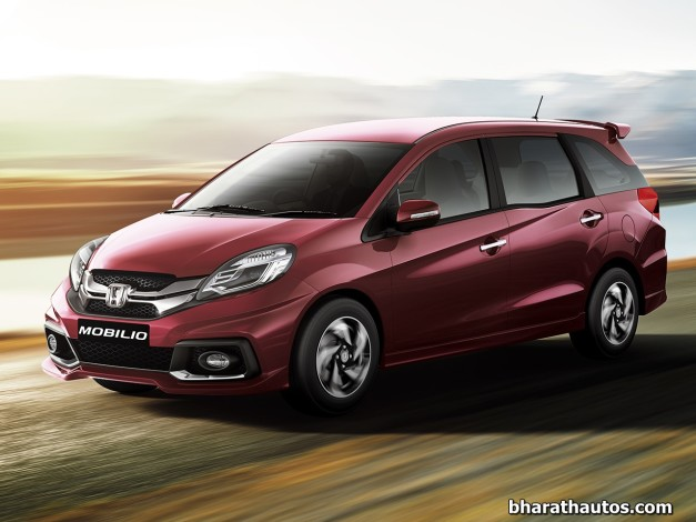Honda Cars India Begins Delivery Of Its Exclusive Sporty