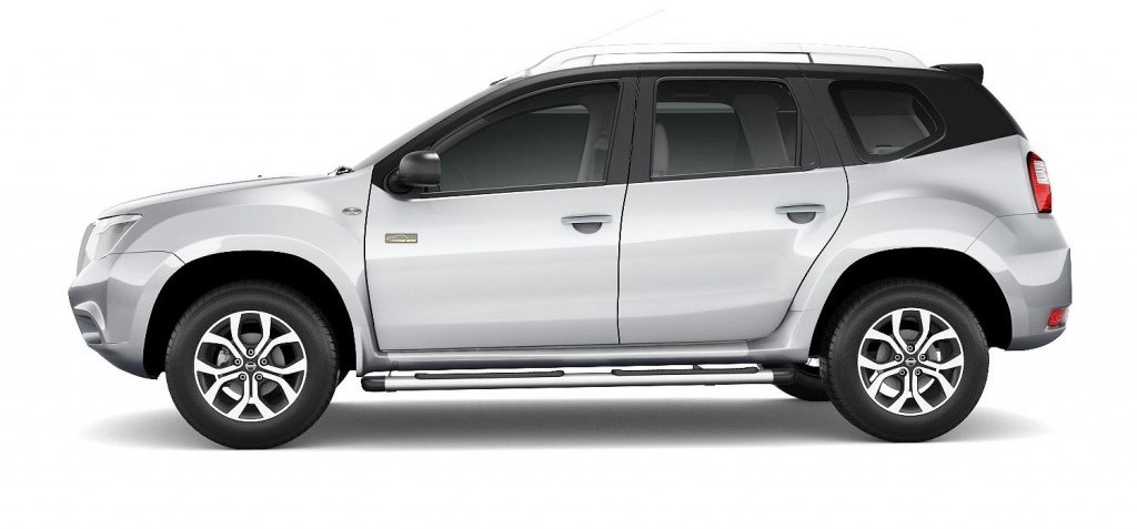 Nissan Terrano 1st Anniversary Edition Limited To 450 Units