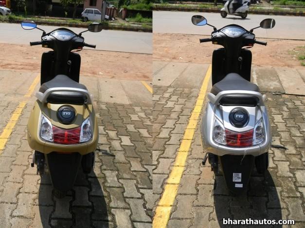 tvs-jupiter-matte-beige-sparkling-silver-rear