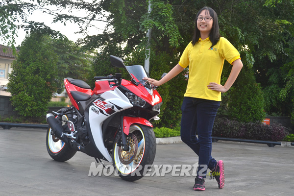 Yamaha-R25-modified-in-Indonesia