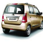 maruti-wagonr-15-lakh-sales-mark-rear